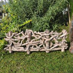 Why Do Mini Garden Metal Fence