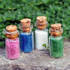 Miniature Gardening Fairy Dust