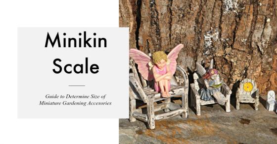 Minikin Scale