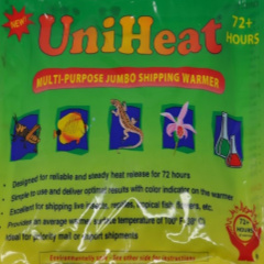 Shipping Heat Pack