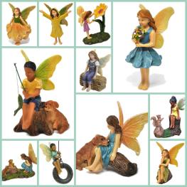 Marshall Fairies