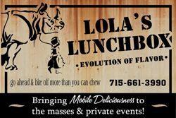 Lola's Lunchbox