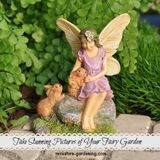 Take Stunning Pictures of Your Fairy Garden