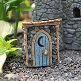 Shingletown Fairy Garden Village