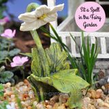 Sit a Spell in the Fairy Garden