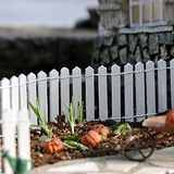 Choosing the Correct Fence for Your Fairy Garden