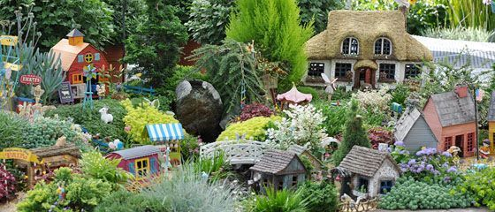 Miniature Gardening. Shop By Theme