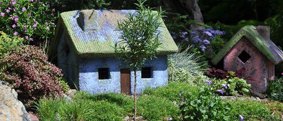Nice Miniature Gardening