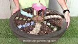 Fairy Garden Path Ways